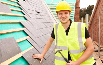 find trusted Wincobank roofers in South Yorkshire