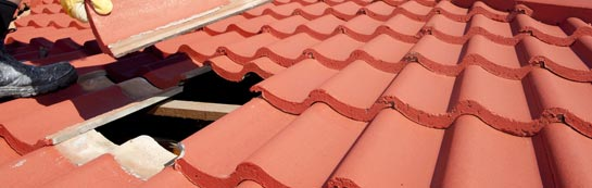 compare Wincobank roof repair quotes